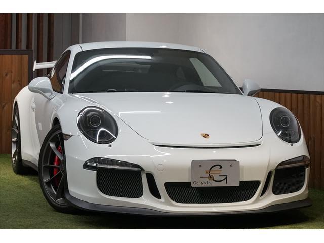 「ポルシェ」「911」「クーペ」「東京都」「Ge3y's(ジェミーズ)株式会社」の中古車