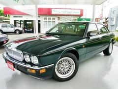 ジャガーXJ6−4.0スポーツ 限定車 品川34 ワンオーナー車両