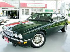 XJXJ6−4.0スポーツ XJ40限定車 所沢33ナンバー