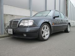 M・ベンツE500リミテッド