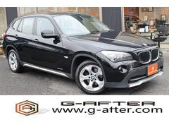 BMW X1sDrive 18i コンフォートA 純正17インチAW
