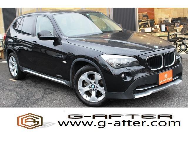 BMW sDrive 18i 純正17AWキセノンスマートキーETC