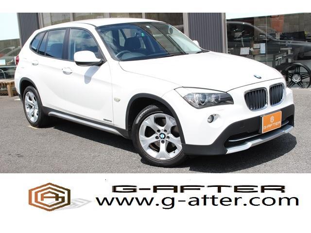 BMW sDrive18i ハイラインPKG 1オーナー本革ETC