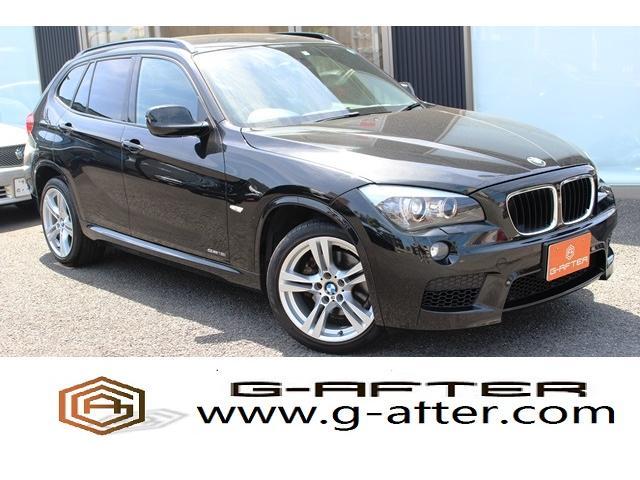 BMW sDrive18iMスポーツPKG純正18AWキセノンETC