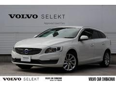 ボルボ V60T5 SE