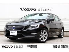 ボルボ V60D4 SE クリーンディーゼル 新車保証継承
