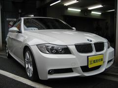 BMW323i Mスポーツパッケージ