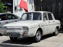 ルノーR10 RR 国内未登録車