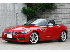 BMW Z4 sDrive35is 1オナ 左H 専用チューン340ps