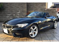 BMW Z4sDrive23i MスポーツPKG シートヒーター