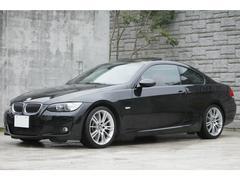 BMW335i Mスポーツパッケージ サンルーフ 赤革 左H