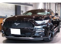 フォード マスタング50イヤーズ エディション 正規D車 1オナ 550台限定車