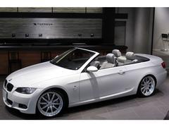 BMW335iカブリオレMスポ WORK製19AW シートヒーター