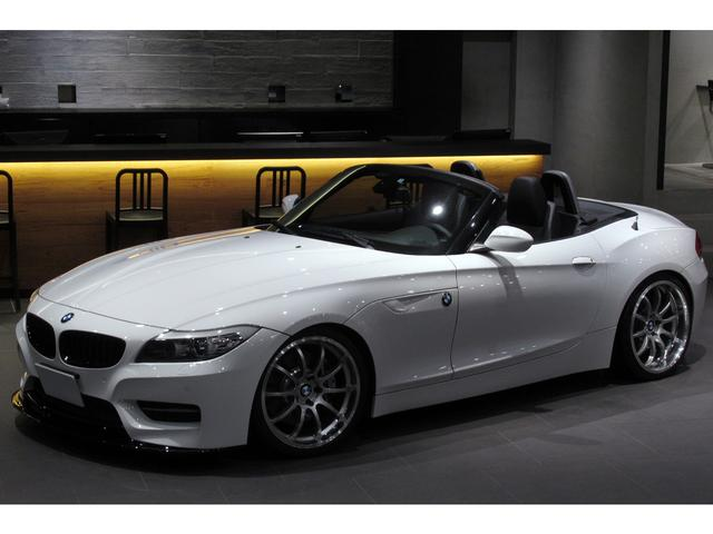 BMW sDrive35is 1オナ アドバン19AW ミルテック