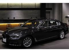 BMW740i プラスPKG レーザーLED SR 360°カメラ