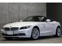 BMW Z4デザインピュアバランスED エクステンドレザーメリノ 1オナ