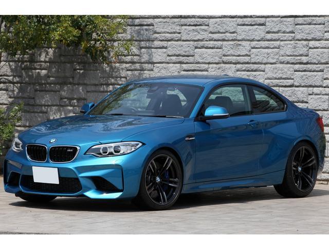 BMW Mパフォーマンス車高調 純正19インチAW 走行7900km