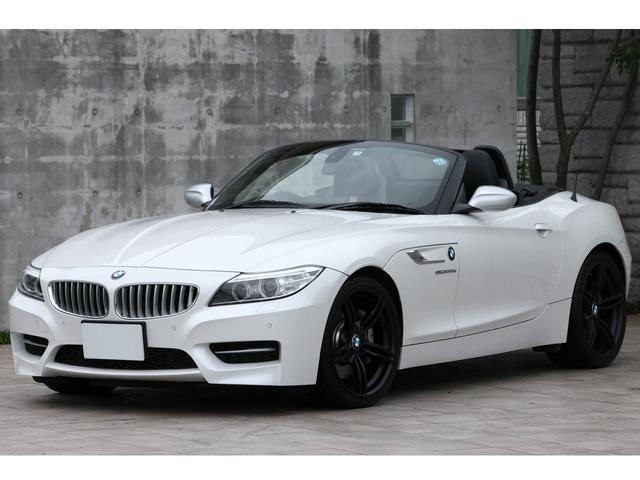 BMW sDrive35is デザインピュアトラクション 19AW