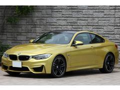 BMW M4M4クーペ アダプティブMサス ハーマンカードンOP19AW