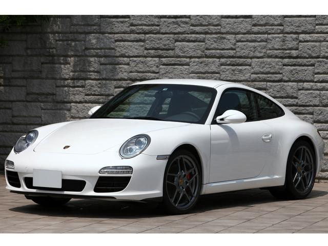 ポルシェ 911カレラS PDK スポーツクロノP 2010年モデル