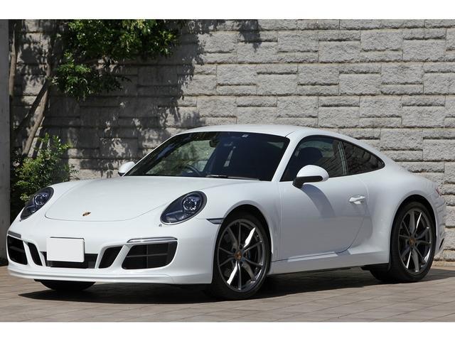 ポルシェ 911 カレラ PDK スポクロ スポーツエキゾースト 右H