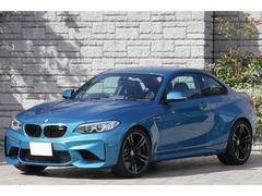 BMW M2DCT 地デジTV 新車保証付 ワンオーナー