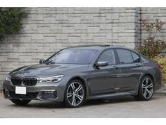 BMW740eアイパフォーマンス Mスポーツ ワンオーナー