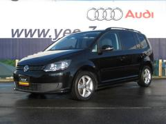 VW ゴルフトゥーランTSI コンフォートライン2013モデル 1オ−ナ− 禁煙車