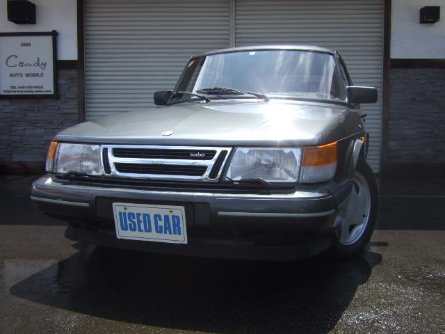 「サーブ」「900シリーズ」「クーペ」「神奈川県」の中古車