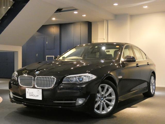 BMW アクティブHV5 1オナ コンフォA 黒革 ナビ 2年保証付