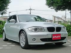 BMW118i ナビ キセノン 記録簿
