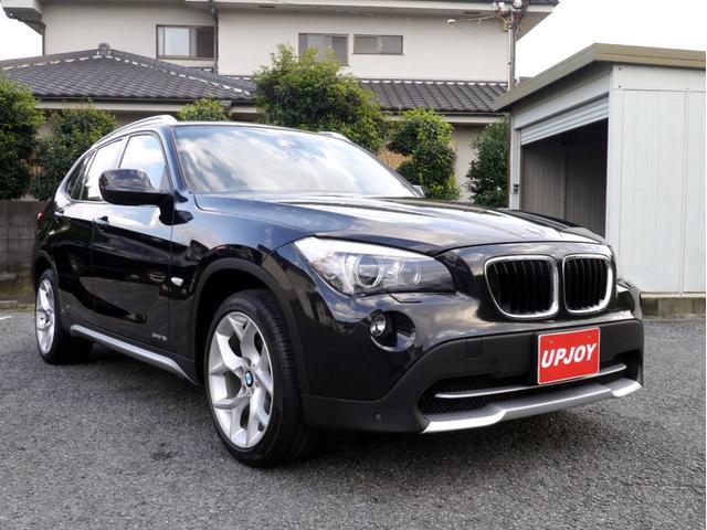 BMW sDrive 18i コンフォートアクセス エンジンプッシュスタート/ストップ キセノンライト 純正ナビ&バックカメラ 前後異径サイズ18インチホイール 2019年製タイヤ 記録簿
