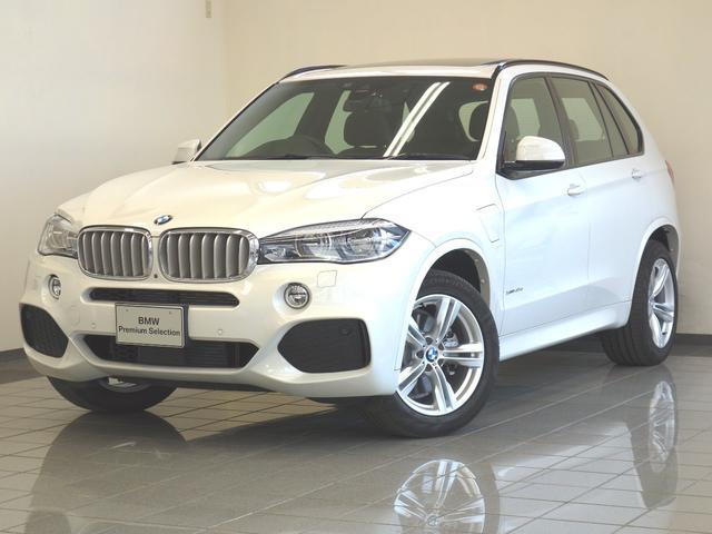 BMW xDrive 40eアイパフォーマンス Mスポーツ レザーS