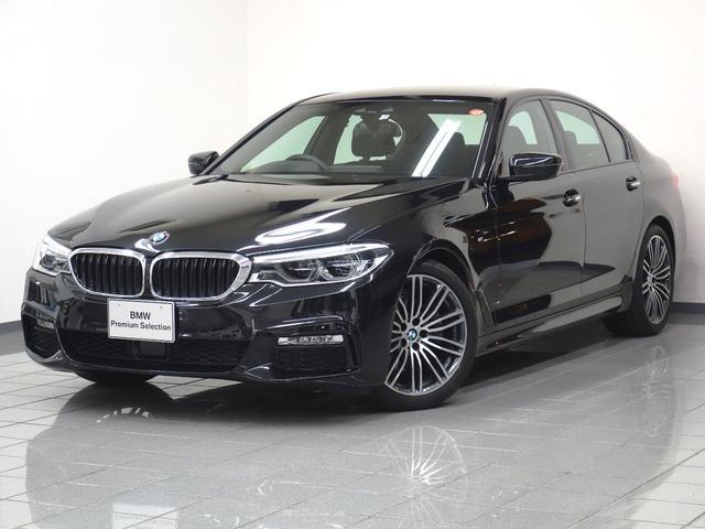 BMW 523d Mスポーツ アクティブクルーズC 地デジチューナー