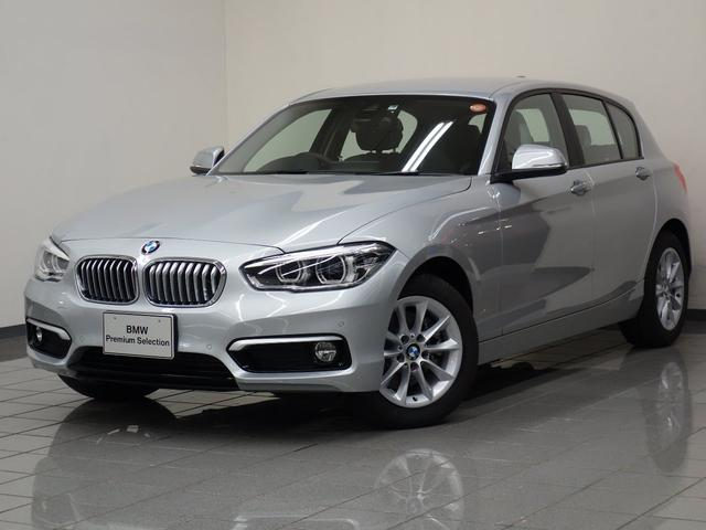 BMW 118d スタイル アドバンスドパーキングサポート