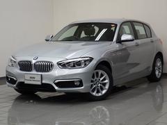 BMW118d スタイル アドバンスドパーキングサポート