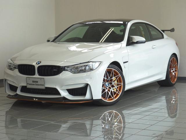 BMW M4 GTS 世界700台 日本国内30台限定車