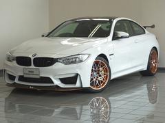 BMWM4 GTS 世界700台 日本国内30台限定車