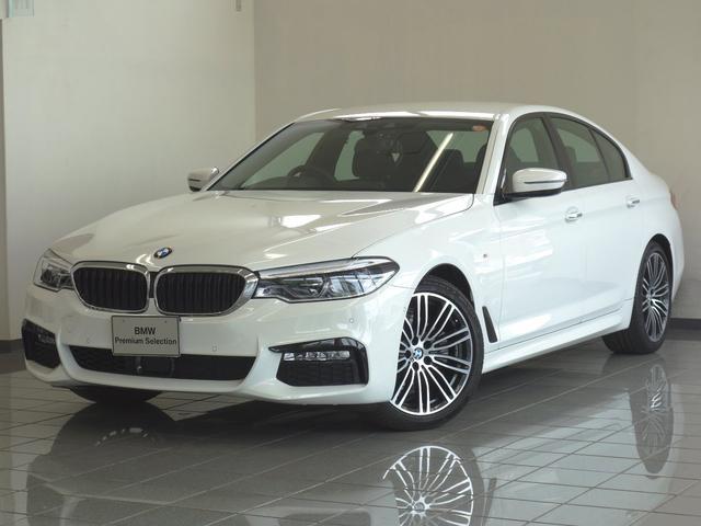 BMW 523i Mスポーツ ACC コンフォートアクセス