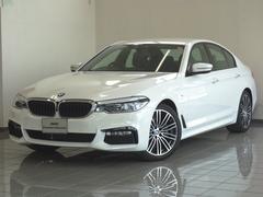BMW523i Mスポーツ ACC コンフォートアクセス