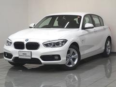 BMW118d スポーツ クルーズコントロール ETC2.0