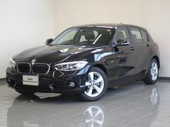 BMW118i スポーツ バックカメラ クルーズコントロール
