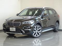 BMW X1xDrive 25i xライン ハイラインパッケージ
