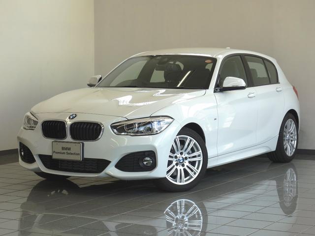 BMW 118i Mスポーツ パーキングサポートパッケージ