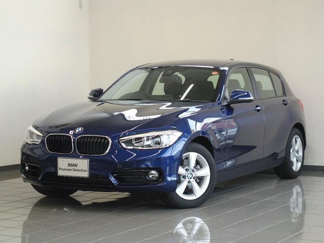BMW 118i スポーツ バックカメラ コンフォートアクセス