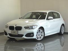 BMW118i Mスポーツ パーキングサポートパッケージ