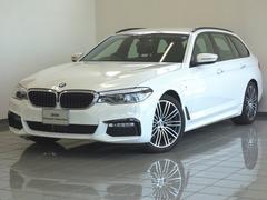 BMW523iツーリング Mスポーツ ACC パドルシフト
