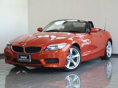 BMW Z4sDrive20i Mスポーツパッケージ デザインピュアTM