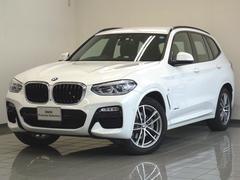 BMW X3xDrive 20i Mスポーツ ACC シートヒーター