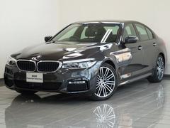 BMW530i Mスポーツ ACC オートトランク 19インチ